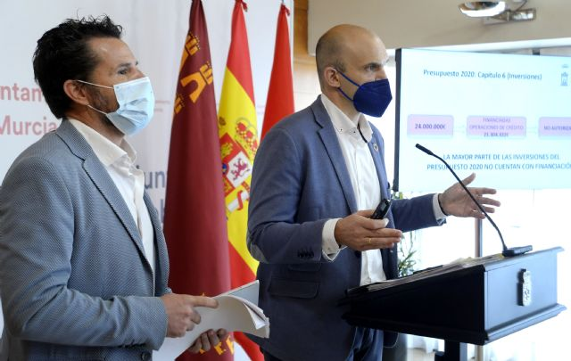 El Equipo de Gobierno califica de preocupante la situación económica del Ayuntamiento - 1, Foto 1