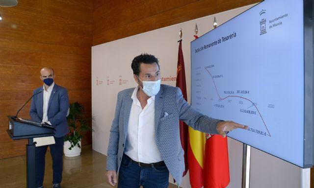 El Equipo de Gobierno califica de preocupante la situación económica del Ayuntamiento - 2, Foto 2