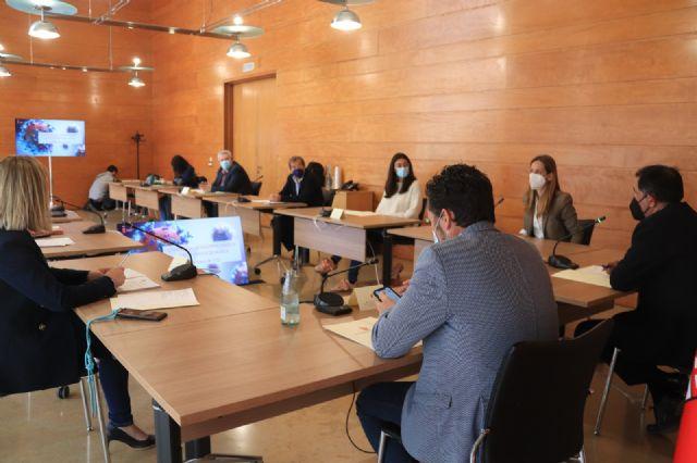 El Ayuntamiento prepara el Plan Municipal para la Desescalada - 1, Foto 1