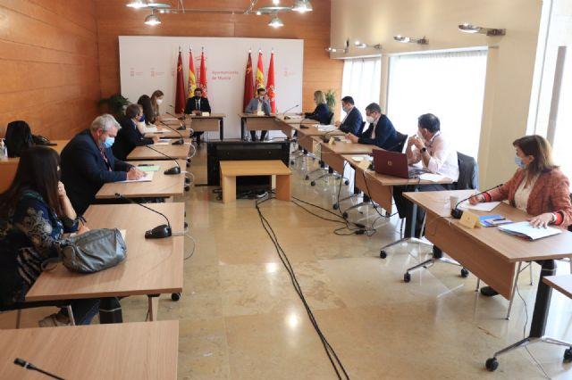 El Ayuntamiento prepara el Plan Municipal para la Desescalada - 2, Foto 2