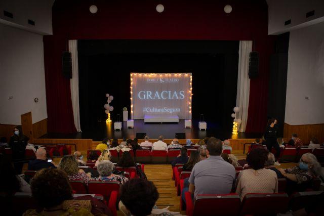 Despedida de casada en el Auditorio Municipal de Calasparra - 1, Foto 1