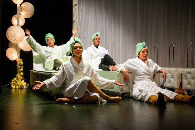 Despedida de casada en el Auditorio Municipal de Calasparra - 2, Foto 2
