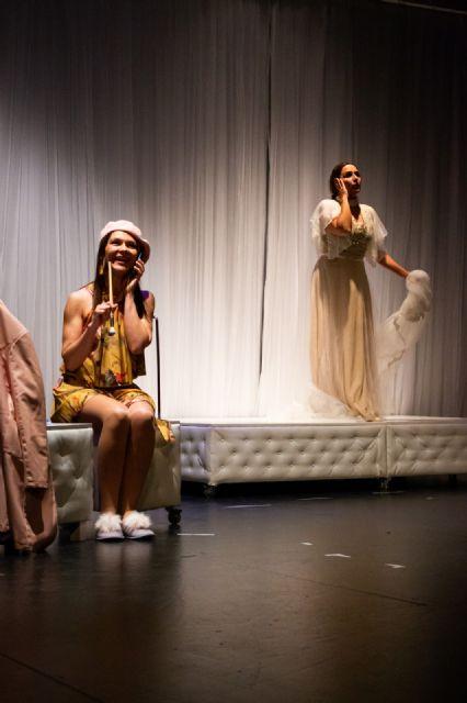 Despedida de casada en el Auditorio Municipal de Calasparra - 3, Foto 3