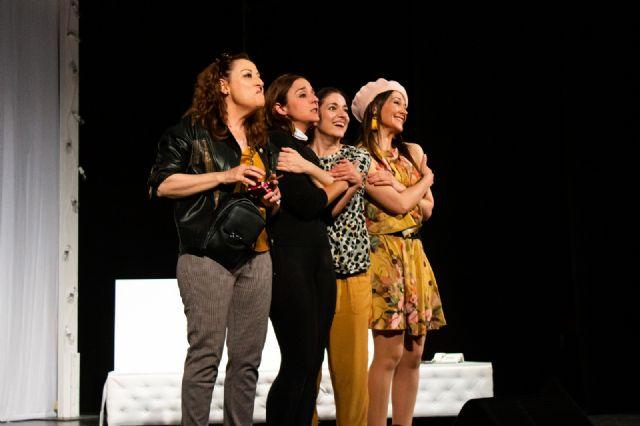 Despedida de casada en el Auditorio Municipal de Calasparra - 4, Foto 4