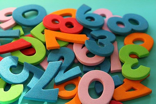 Comprender los números es cada vez más importante en el mundo actual, por Números web - 1, Foto 1