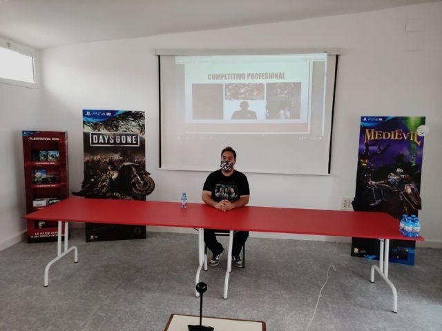 La Lan Party cierra su edición con la entrega de premios y una charla sobre la profesionalización de los videojuegos - 1, Foto 1