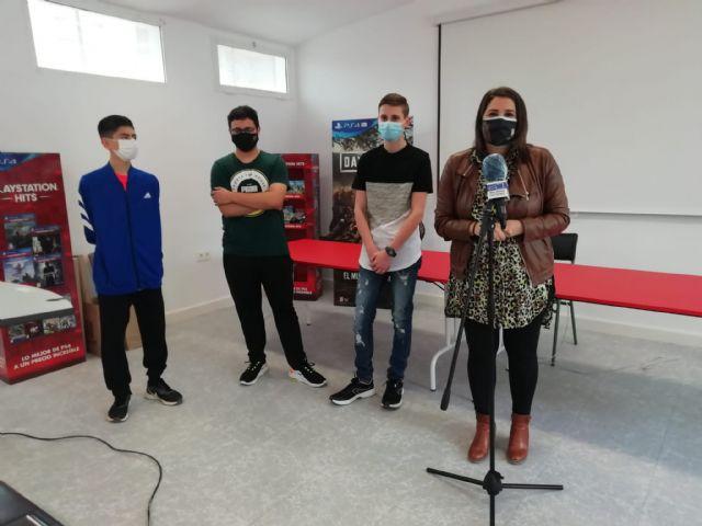 La Lan Party cierra su edición con la entrega de premios y una charla sobre la profesionalización de los videojuegos - 2, Foto 2
