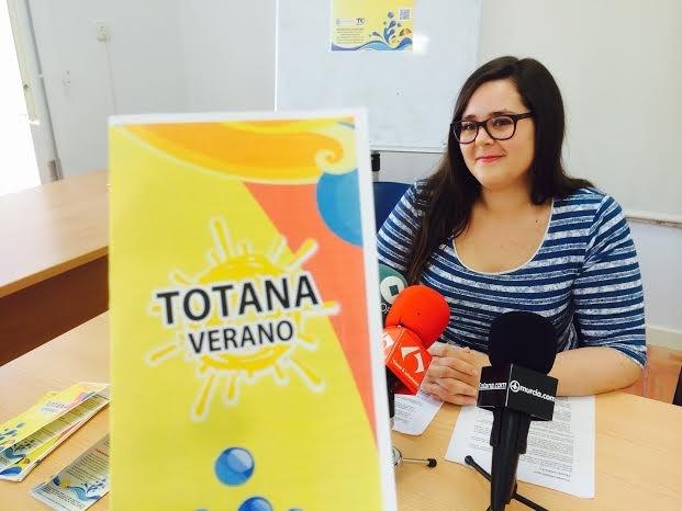 Un total de nueve actividades completan el programa de ocio y tiempo libre Totana Verano´2016, Foto 2