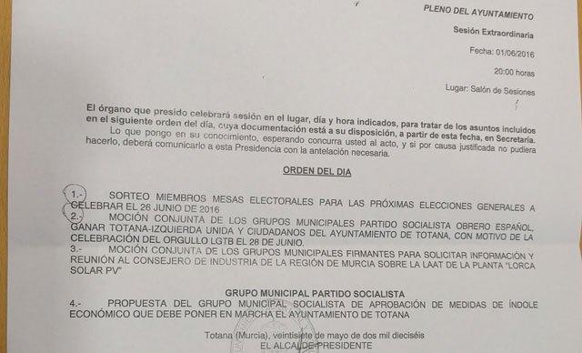 El PSOE asegura que la lideresa del PP sigue lanzando notas de prensa, llenas de desconocimiento, con el único afán de crear confusión, Foto 2