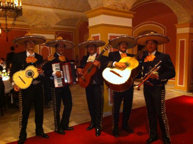 El evento solidario Totana canta por Ecuador tendrá luego este domingo 5 de junio en la Plaza de la Balsa Vieja, Foto 4