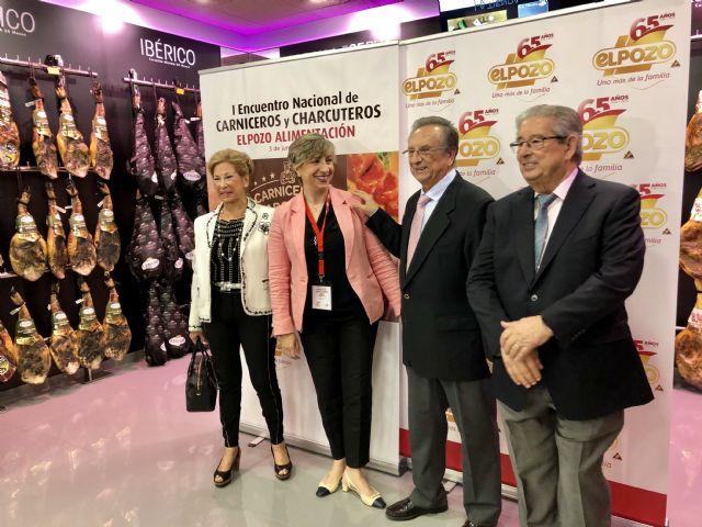 Más de 300 carniceros y charcuteros de España se reúnen en ELPOZO ALIMENTACIÓN para analizar las oportunidades del sector - 1, Foto 1