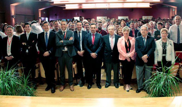 Más de 300 carniceros y charcuteros de España se reúnen en ELPOZO ALIMENTACIÓN para analizar las oportunidades del sector, Foto 2