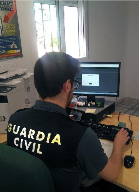 La Guardia Civil detiene a un experimentado delincuente por cerca de una decena de robos en viviendas - 1, Foto 1