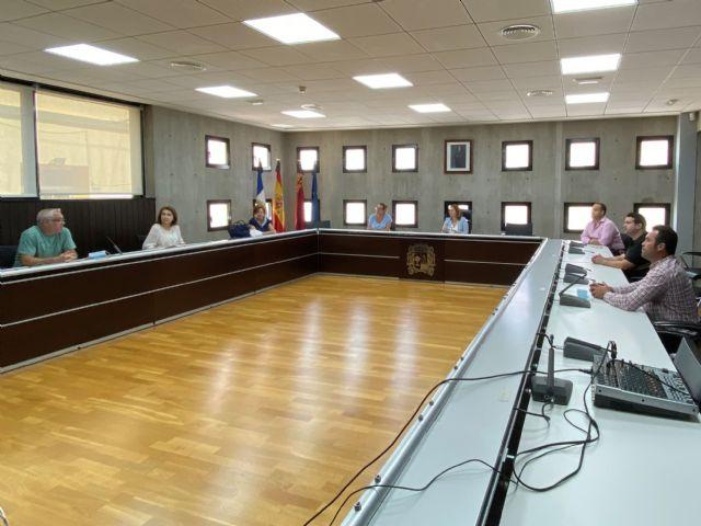 San Pedro del Pinatar extiende la suspensión de eventos a la totalidad de los actos en honor a San Pedro y la Virgen del Carmen - 2, Foto 2