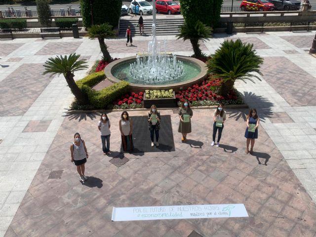 Encuentro de MxC Murcia y concejalas Ayto de Murcia - 1, Foto 1
