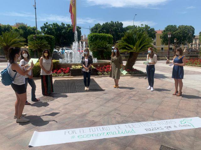 Encuentro de MxC Murcia y concejalas Ayto de Murcia - 3, Foto 3