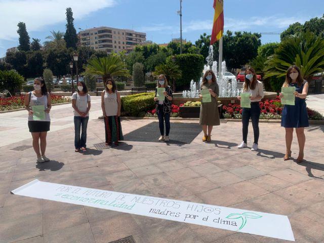 Encuentro de MxC Murcia y concejalas Ayto de Murcia - 4, Foto 4