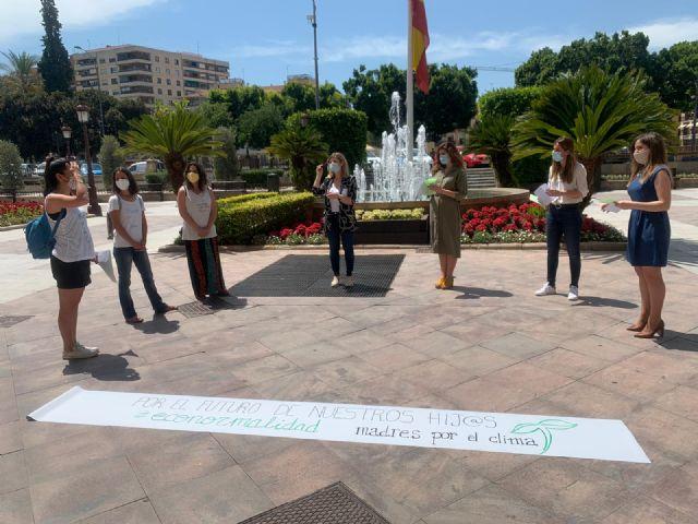 Encuentro de MxC Murcia y concejalas Ayto de Murcia - 5, Foto 5