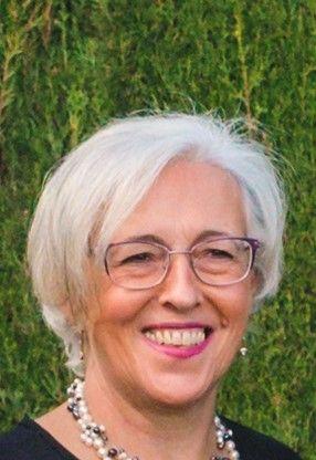 La doctora Martínez-Cañavate, nueva presidenta de los pediatras alergólogos - 1, Foto 1