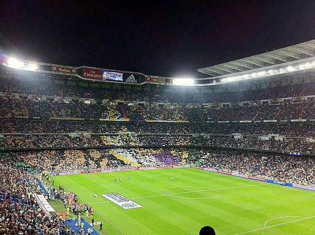 El 59% de los aficionados aprueba una Eurocopa con público - 1, Foto 1