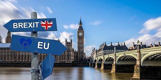 Expertos analizan las consecuencias surgidas por el Brexit en una jornada del Colegio de Abogados - 1, Foto 1