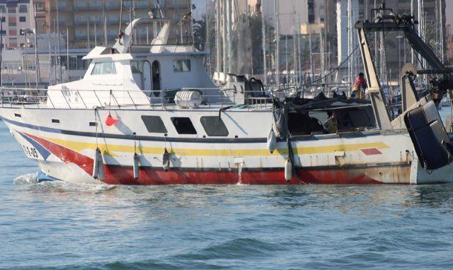 El sector pesquero del Mediterráneo parará mañana en bloque para rechazar el plan de gestión y reclamar su supervivencia - 1, Foto 1