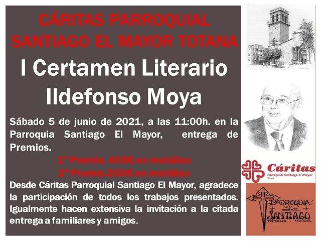 Ildefonso Moya Martínez, Foto 2
