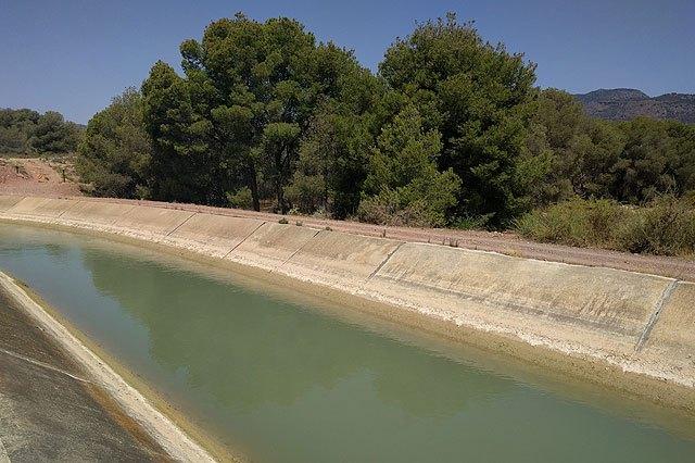 Cano: La ampliación del Decreto de Sequía permite asegurar el agua a todos los regantes, Foto 1
