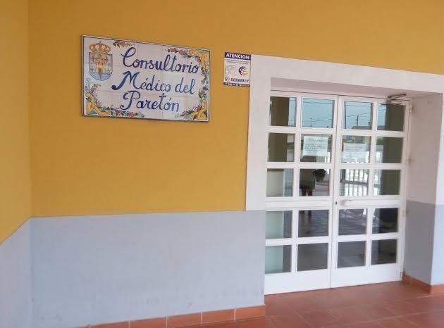 El Gobierno municipal apoya las reivindicaciones de los vecinos de El Paretón para que se restituya el horario del Consultorio de esta pedanía durante este verano, Foto 2