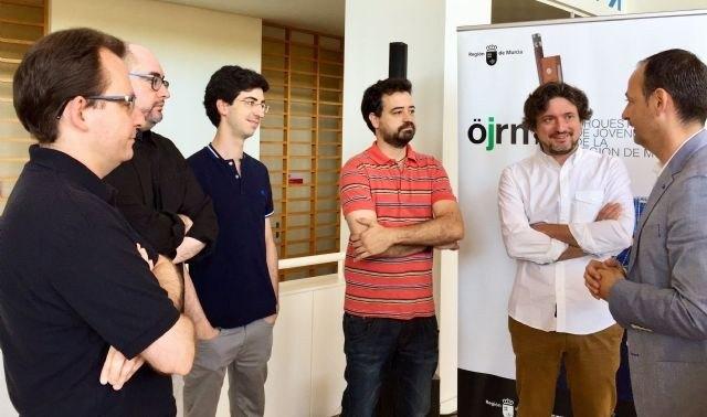 La Comunidad subirá a los escenarios a los nuevos talentos de la música de la Región con la Orquesta de Jóvenes, Foto 1
