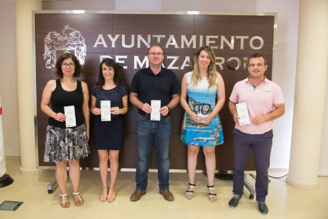 La Universidad del Nar imparte dos nuevos cursos de verano en Mazarrón - 1, Foto 1