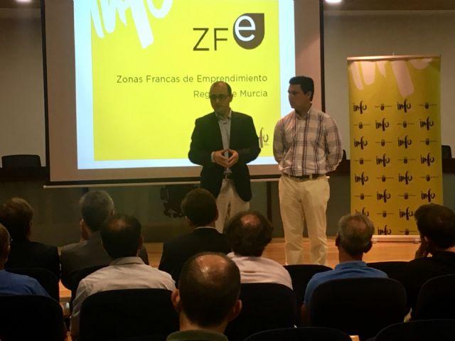 La Zona Franca de Emprendimiento señala 22 ideas de negocio en el sector Náutico para el municipio de  San Javier - 3, Foto 3