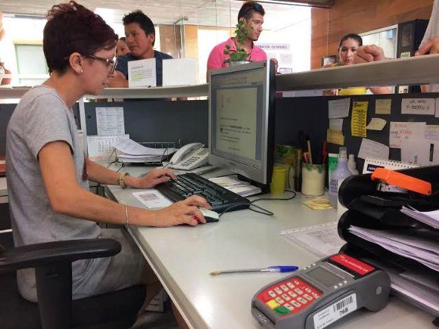 Adjudican el servicio de conserjería y notificación de documentos municipales, Foto 1