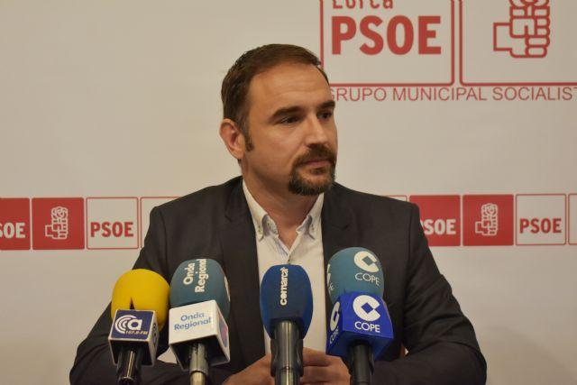 El PSOE exige la contratación del personal sanitario en Rafael Méndez necesario para reducir los tiempos de espera que sobrepasan los límites fijados por Ley - 1, Foto 1