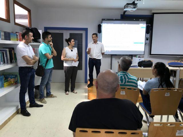 20190703 Manejo seguro de carretillas elevadoras - 3, Foto 3