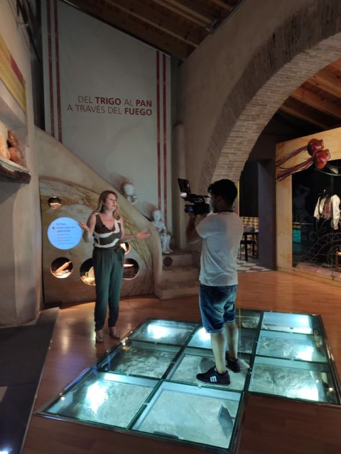 El Museo Horno del Concejo y Casa del Folclore de Molina de Segura reabre sus puertas el sábado 4 de julio - 1, Foto 1