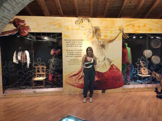 El Museo Horno del Concejo y Casa del Folclore de Molina de Segura reabre sus puertas el sábado 4 de julio - 2, Foto 2
