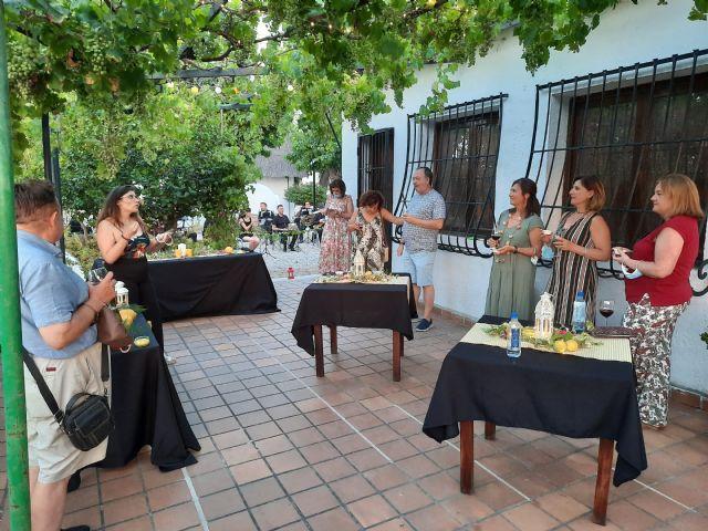 Éxito de la segunda edición de Gastro Huerta - 2, Foto 2