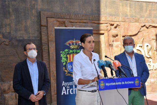 La Alcaldesa pone en marcha de forma inminente la campaña de test masivos a trabajadores del sector agrícola - 1, Foto 1