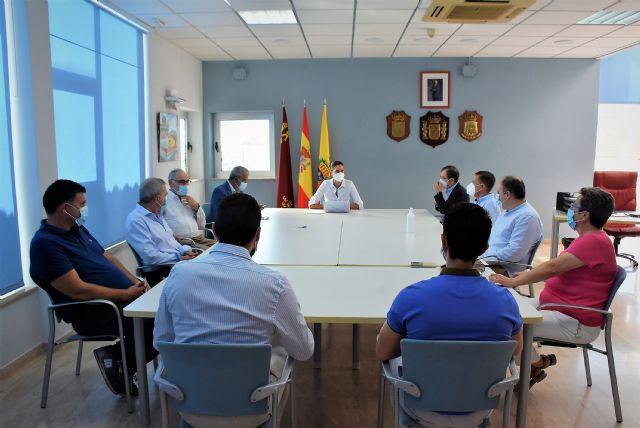 La Alcaldesa pone en marcha de forma inminente la campaña de test masivos a trabajadores del sector agrícola - 2, Foto 2