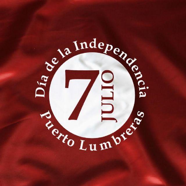 El Ayuntamiento de Puerto Lumbreras conmemora el día de la Independencia con un acto de reconocimiento a todos los lumbrerenses ante el COVID-19 - 1, Foto 1
