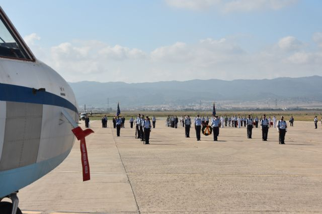 Acto de toma de posesión y relevo de mando en la Base Aérea de Alcantarilla - 5, Foto 5