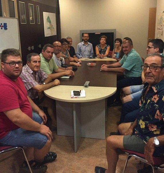 El PSOE asegura que el Plan General Municipal de Ordenaci�n a�n no est� aprobado, Foto 2