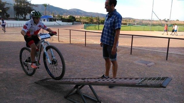 Clausura del Curso de Iniciaci�n al Ciclismo de Terra Sport Cycling, Foto 4