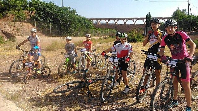 Clausura del Curso de Iniciaci�n al Ciclismo de Terra Sport Cycling, Foto 7