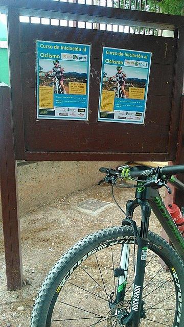 Clausura del Curso de Iniciaci�n al Ciclismo de Terra Sport Cycling, Foto 8