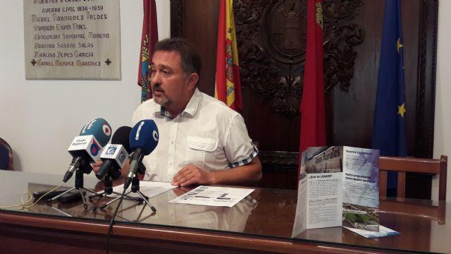 Los vecinos de las pedanías de Lorca podrán participar en la elaboración de una estrategia de desarrollo local - 1, Foto 1