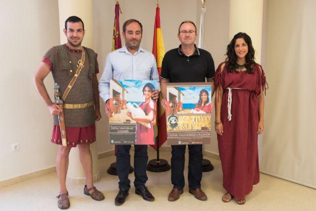 Mazarrón viajará a las épocas romana y fenicia del 19 al 21 de agosto - 2, Foto 2