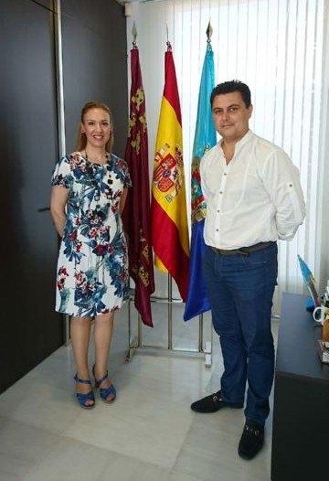 San Javier acogerá la clausura de las I Jornadas nacionales de Periodismo, Protocolo y Fuerzas Armadas - 2, Foto 2