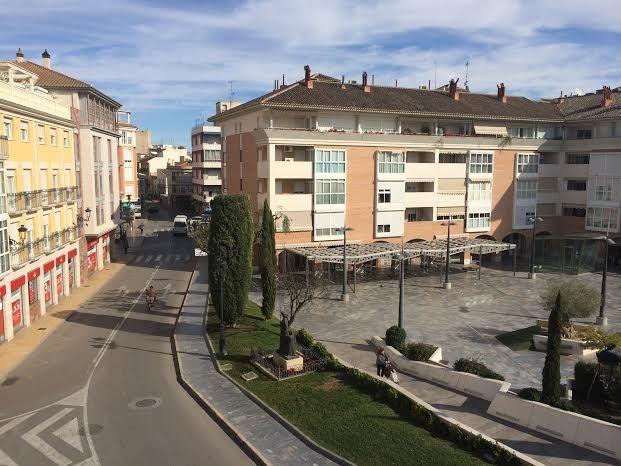 El Ayuntamiento suscribe un convenio con la Consejería de Fomento para el intercambio de información relacionada con el sector de la vivienda mediante el geoportal SIVMURCIA, Foto 1